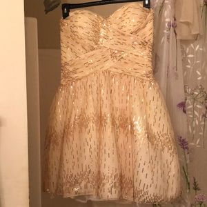 Dresses & Skirts - Roberta Cocktail Prom/Homecoming Dress 🥂